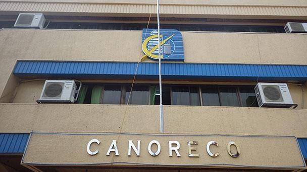 7 CANORECO BOARD OF DIRECTORS, SINUSPINDE NG NEA!