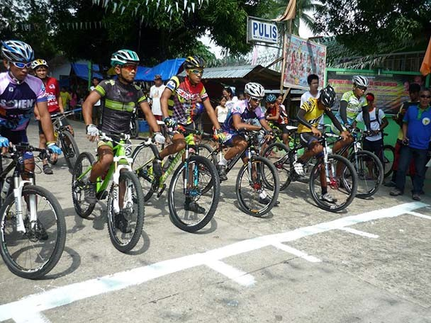13TH BOYUBOY FESTIVAL OFF-ROAD BIKING AND DLC / CAT COMPETITION RESULTS!