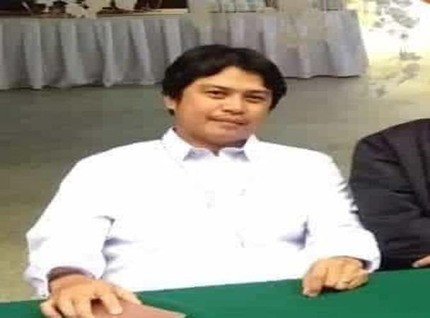 PDEA Agent sa Camarines Norte brutal na pinaslang!