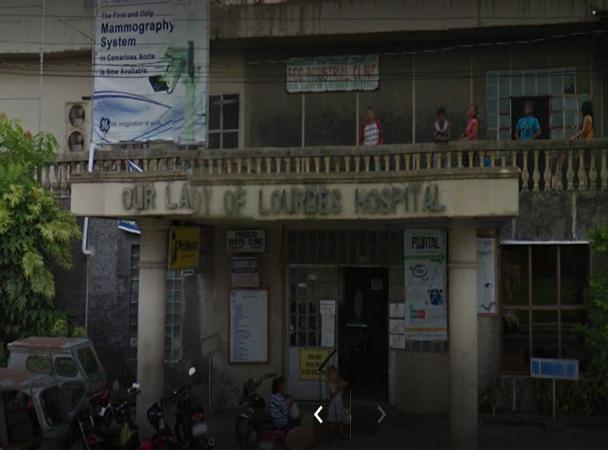 Our Lady of Lourdes Hospital sa bayan ng Daet, nasasangkot ngayon sa isyung paglabag sa Anti-Hospital Deposit Law; ospital pinagpapaliwanang na ng DOH Bicol!