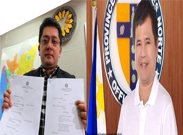 Mga beteranong Election Lawyers: Kandidatura ni Gobernador Edgardo Tallado tuloy lang sa kabila ng kanselasyon ng COMELEC