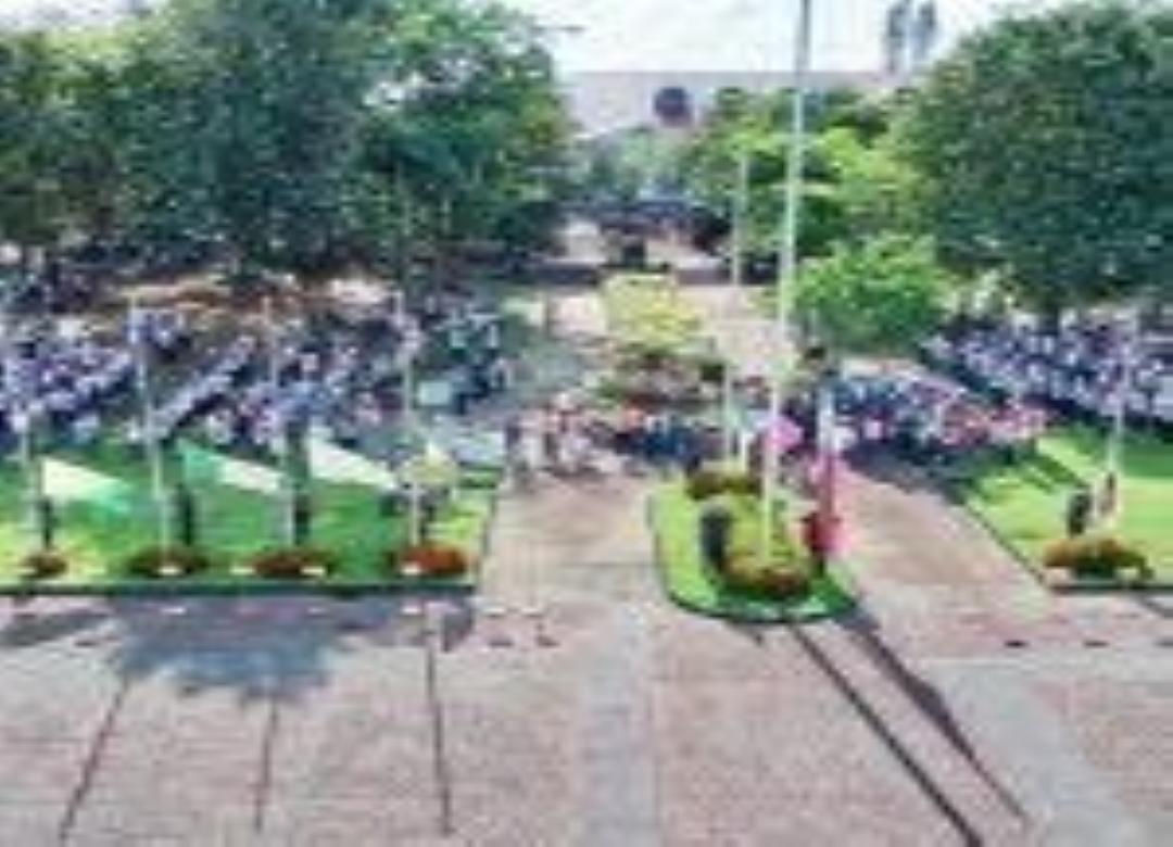 OPENING SALVO NG 101ST FOUNDING ANNIVERSARY NG CAMARINES NORTE, ISINAGWA NGAYONG ARAW
