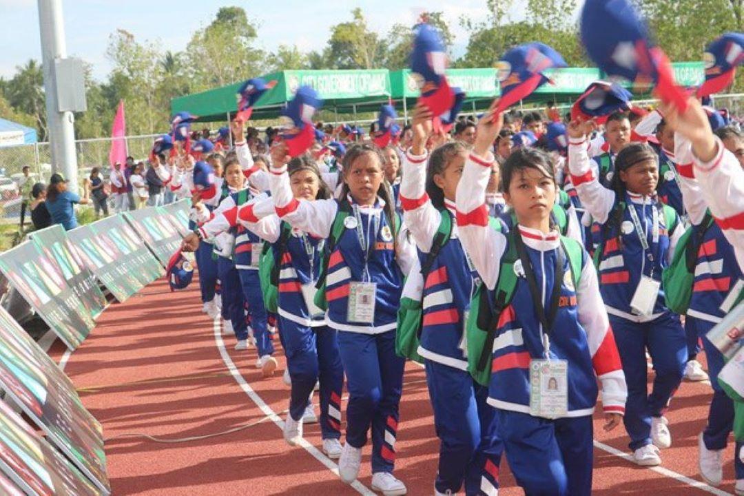 Magandang Performance Ng Bicol Region Sa Palarong Pambansa Nagpapatuloy; Rehiyon Nasa Ika-Limang Pwesto Sa Medal Rankings!