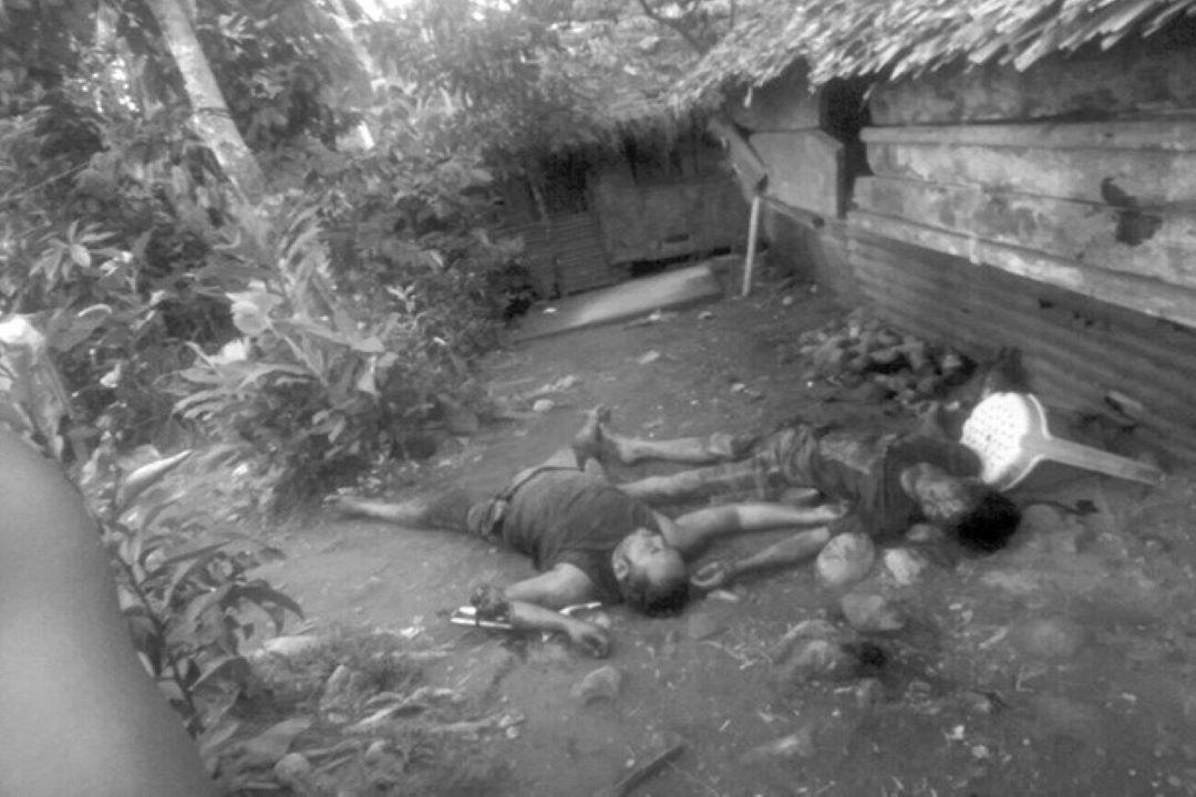 Sa bayan ng San Lorenzo Ruiz: Asaran Sa Inuman Nauwi Sa Tagaan!