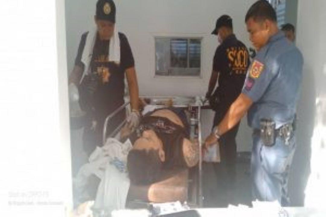 Drug Pusher Patay Sa Buy Bust Operation Sa Bayan Ng Daet!