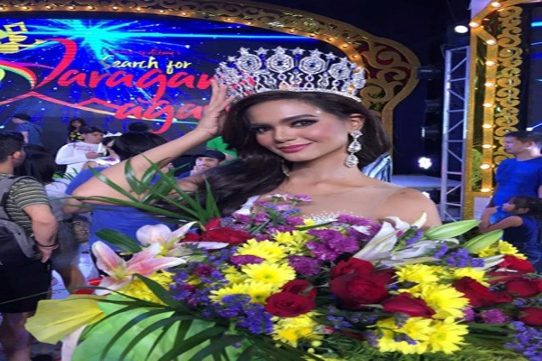 Capalonga Beauty Tinanghal Bilang Daragang Magayon 2019!
