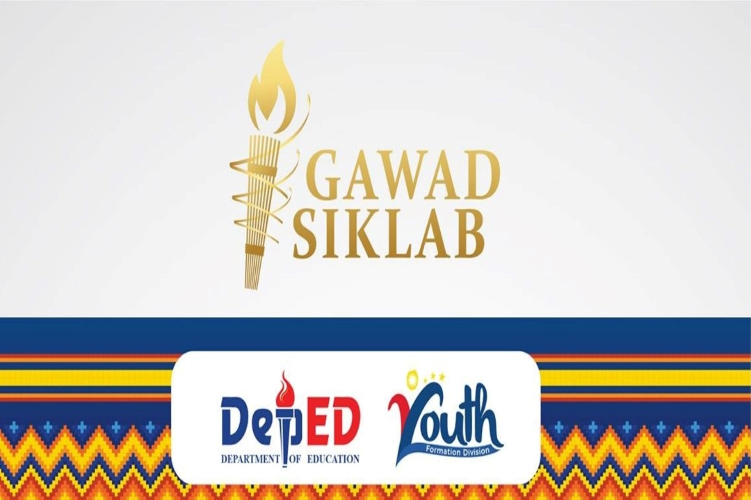 CAMNORTEÑO FINALISTS FOR GAWAD SIKLAB 2021 by THE DEPARTMENT OF EDUCATION
